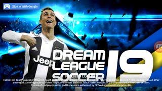 Download Dream League Soccer 2019 Mod Apk + Data OBB ( DLS 19 )