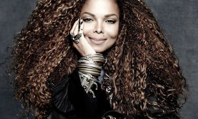 Janet Jackson to be inducted into the Rock & Roll Hall of Fame