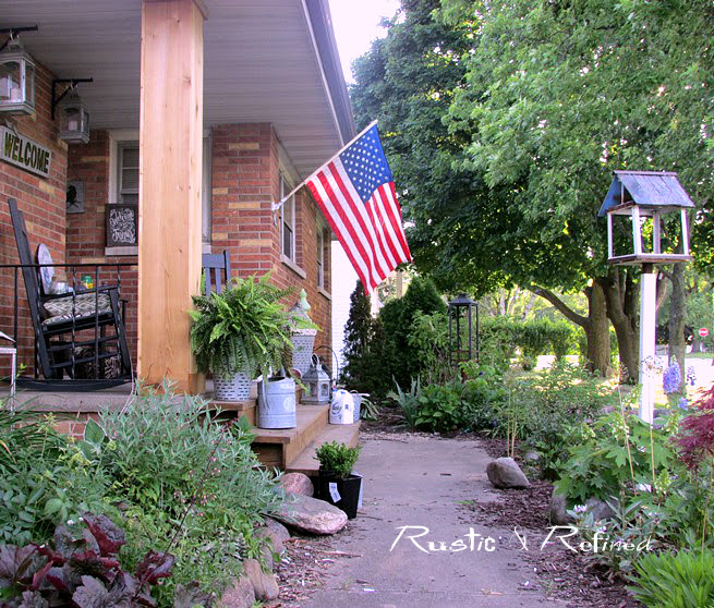 curb appeal diy projects