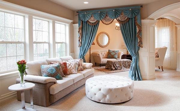 3 Tips Untuk Menentukan Tirai Ruangan Anda