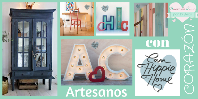 Top 10 de tendencias, artistas y decoración - Blog de decoración (Muero de Amor por la Deco)-5