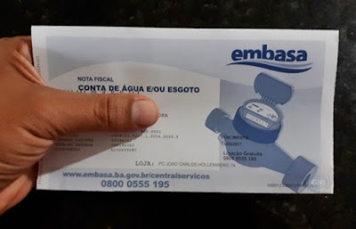 ITAPEBI NOTICIAS: Justiça obriga Embasa a cobrar apenas pelo valor ...