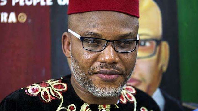 Produce Nnamdi Kanu or Go to Jail - Court to Sureties