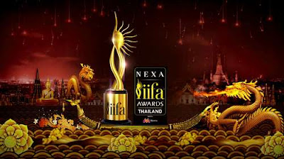 Poster Of IIFA Awards 2018 Watch Online Free Download