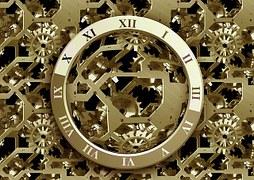 Zamanın boyutları