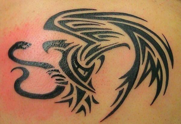 Los 50 mejores tatuajes de guilas para hombres for Oif tattoo designs