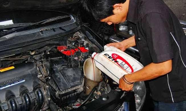 Kapasitas Oli Mesin Grand New Avanza 2016 G 2015 Mengganti Mobil Matic Jangan Sampai Salah Mobilku Org
