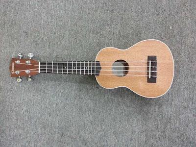 Đàn Guitar và đàn ukulele có gì khác nhau
