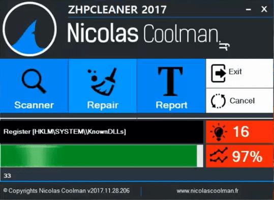 تحميل وشرح ZHPCleaner المجاني منافس ccleaner