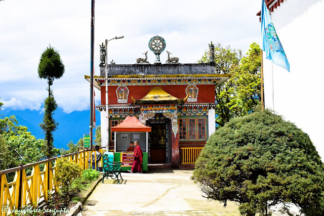 Peymangste Monastery @DoiBedouin