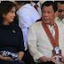 Robredo is worried about Duterte's threat to establish a revolutionary gov't