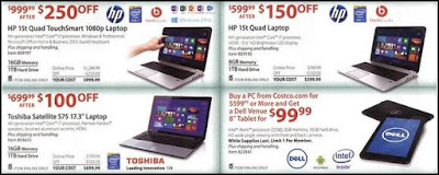 Sams Club Laptops