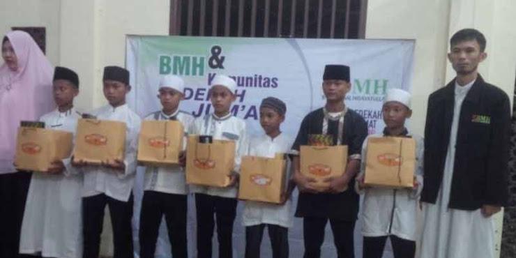 Eropa Hingga Timur Tengah Minta Hafiz dari Indonesia
