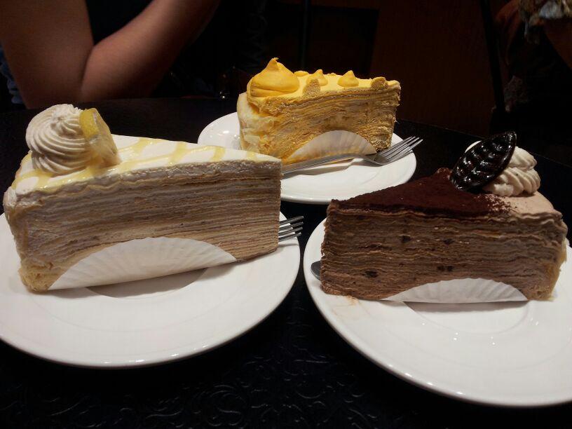 Publika Cake Shop