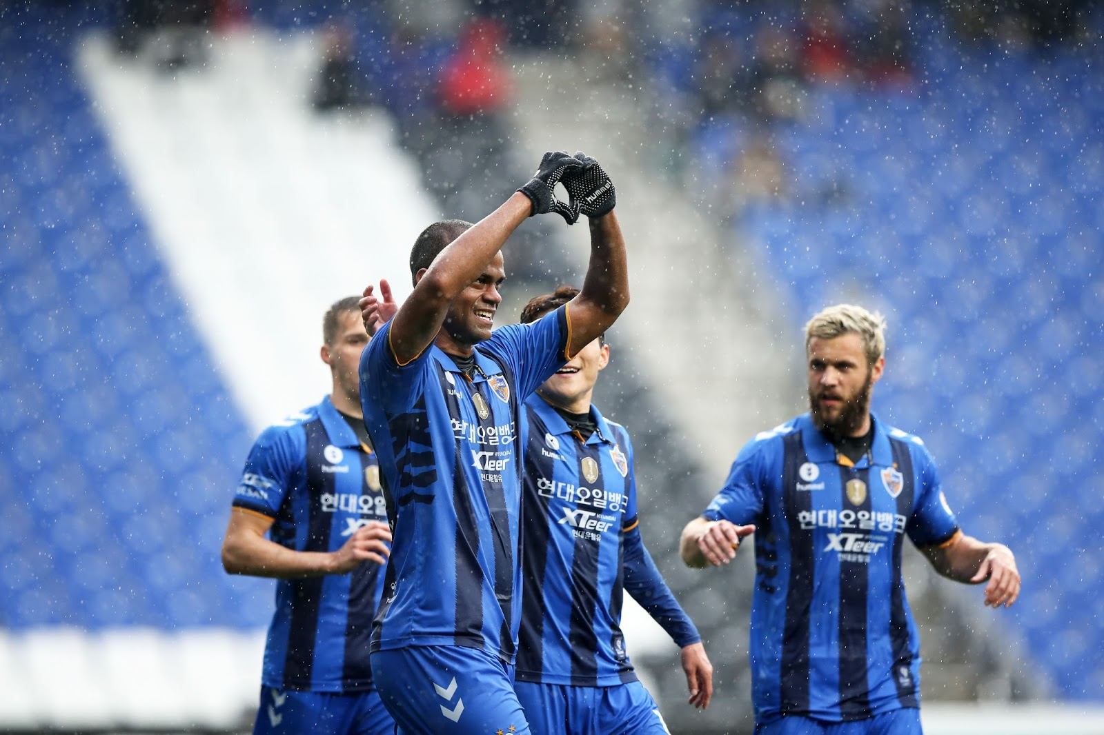 Preview: Ulsan Hyundai Vs Incheon United K League 1 Round 9