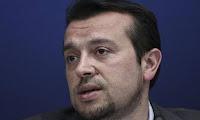 Νίκος Παππάς: Να πάρουν θέση τα στελέχη της ΝΔ που καθαγίαζαν τη χούντα