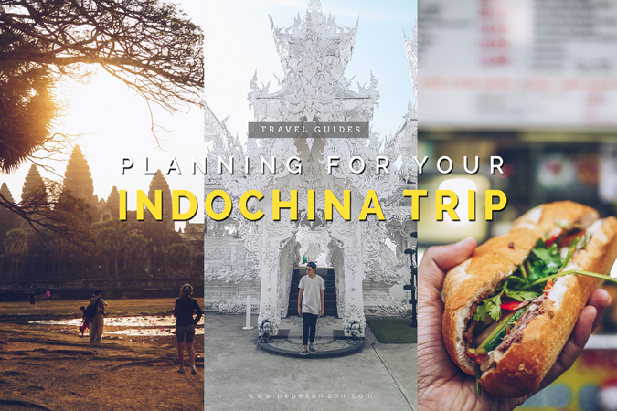 Travel Guide: How to Plan Your Indochina Trip