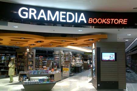 Nomor Call Center Customer Service Gramedia