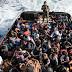 Migránsinvázió: Bedugult az agyatlan terv, az olaszok már fulladoznak és az a Matteo Renzi rikácsol most, aki minket kritizált védelmünk miatt