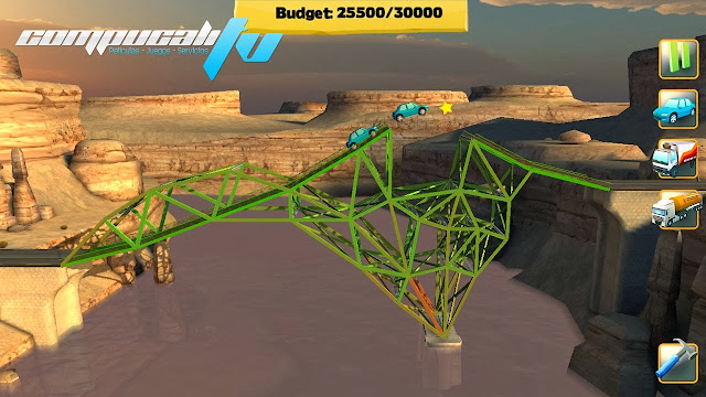 Bridge Constructor PC Full Español