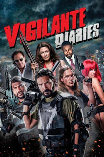 Vigilante Diaries – Legendado (2016)