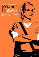 Orange is the New Black Season 5 Poster 5