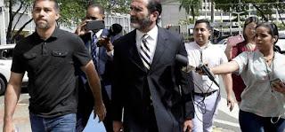 DRD Ramón Orta fraude