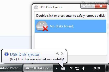 Cara Eject USB/Flashdisk Anti Mainstream