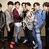 BTS É A ª BANDA K-POP A LIDERAR PARADA DE ÁLBUNS NOS EUA