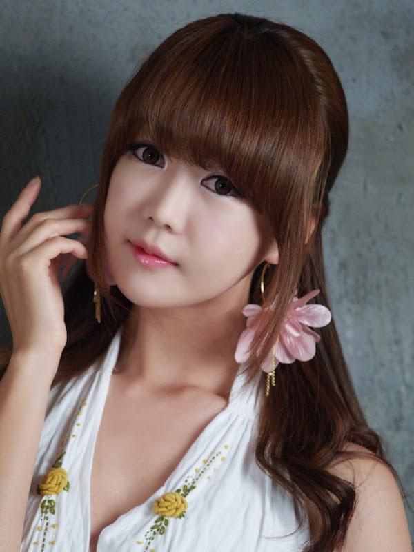 Ahn Ji Hyun | Model, Korean model, Celebs