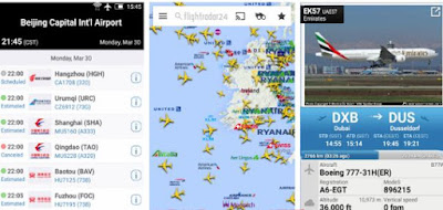 Flightradar24-Flight Tracker PRO Apk