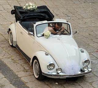 Pulmino volkswagen per matrimonio salerno auto sposi campania