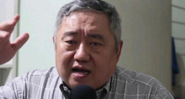 """Tokoh Tionghoa: Pidato Anies """"PRIBUMI, Justru Membangunkan Semangat Berbangsa"""