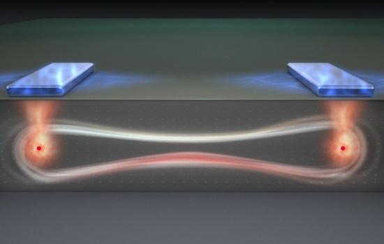 Laporan Penelitian Sistem Komputasi Kuantum Qubit Flip-Flop