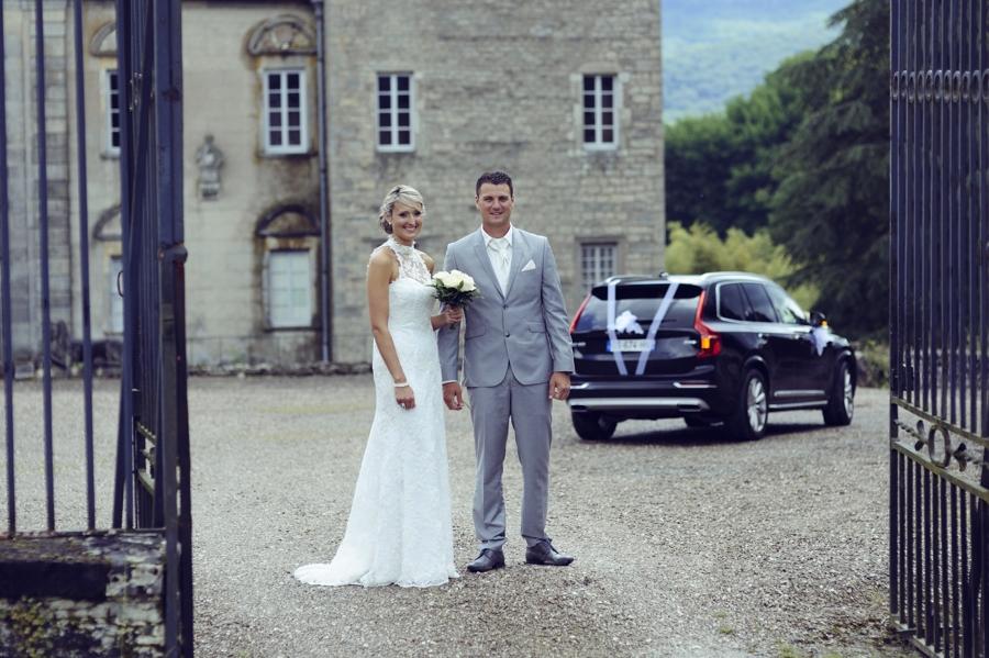 Exemple de photos de mariage près de Vesoul, Gray, Pesmes