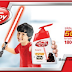 Lifebuoy Star Wars Handwash & Stand a Chance to Win 50 Light Saber Daily
