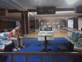 Tempat Bermain Bowling Di Medan
