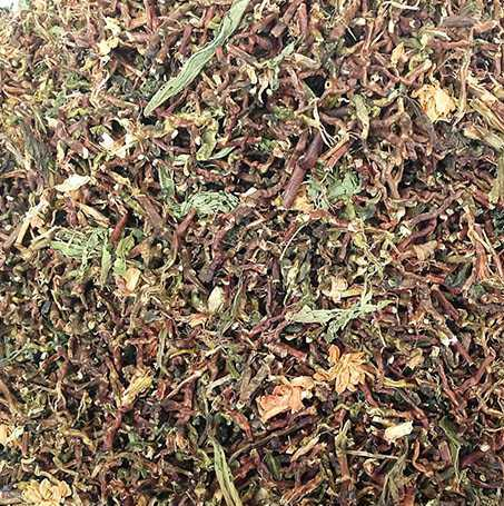 Trà Sơn Mật Hồng Sâm tại www.dacsanbuonme.com