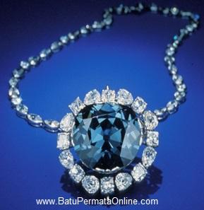 Berlian The Hope Diamond