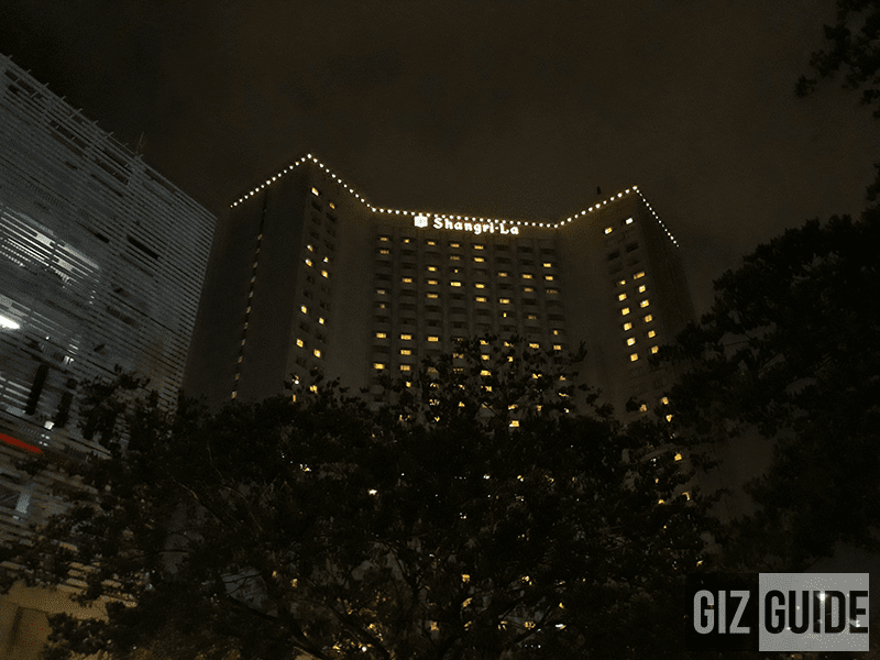 Samsung Galaxy J7 Pro: First Lowlight Camera Samples