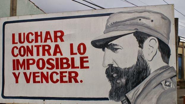 Nauka życia bez Fidela Castro