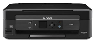 Epson XP-330 Driver