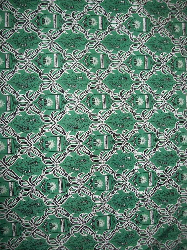 Contoh Gambar Batik Sd Desa Toh