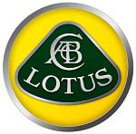 Logo Lotus marca de autos