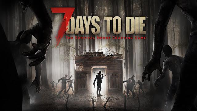 Situado num implacável mundo pós-apocalíptico brutal invadido por zumbis, 7 Days to Die é um jogo aberto que é uma combinação única de tiro em primeira pessoa