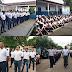 Tem inicio ao Curso de Formação de Soldados no 16º Batalhão em Chapadinha