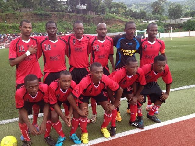 Resultado de imagem para Etoile d'Or Mirontsy FC