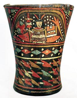 Resultado de imagen para ceramicas incas