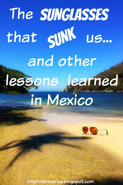 Six very important things you need to know before going to Mexico!