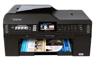 Brother mfc-j6510dw driver & software download for windows, mac, linux.